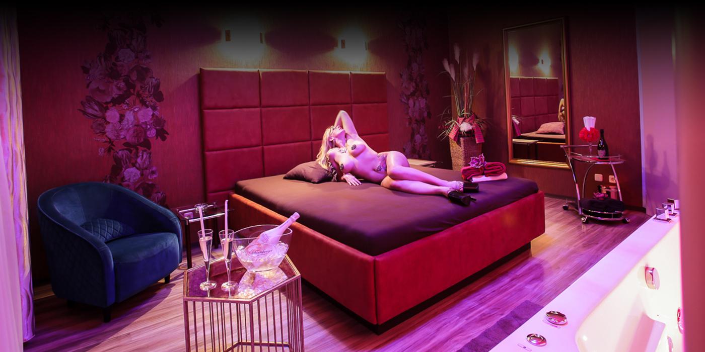 Bar Dolce Vita Wels - Zimmer